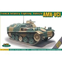 AMX-VCI French Infantry Fighting Vehicle von ACE