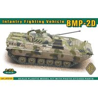 BMP-2D Infantry Fighting vehicle von ACE