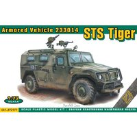 STS Tiger 233014 armored vehicle von ACE