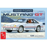 1988er Ford Mustang von AMT/MPC