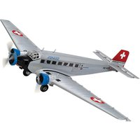 Junkers Ju 52/3 JU-AIR HB-HOP von Arwico Collector Edition