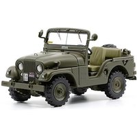 Willys M38A1 Armee-Jeep offen von Arwico Collector Edition
