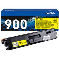 brother TN-900Y gelb Toner von Brother