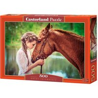 Great Friendship - Puzzle - 500 Teile von Castorland