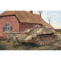 Jagdpanzer IV L/70 Late Production von Dragon