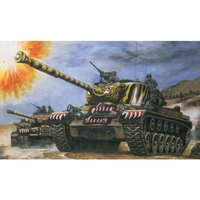 M-46 Patton von Dragon