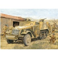 M2A1 Half-Track (2 in 1) M2/M2A1 von Dragon