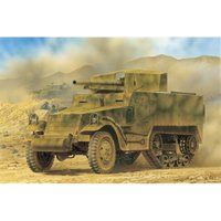 M3 75mm Gun Motor Carriage von Dragon