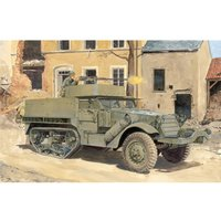 M3A1 Half-Track (3 in 1)  - M3/M3A1 von Dragon