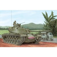 M48A3 Mod.B (Smart Kit) von Dragon