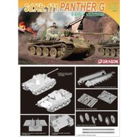 Sd.Kfz.171 Panther G Early Version von Dragon