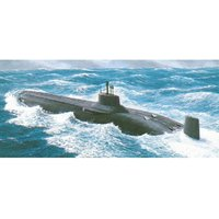 Typhoon (Typhoon-class submarine) von Dragon