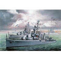 USS Buchanan DD-484 (Smart Kit) von Dragon