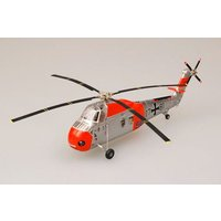 Helicopter H34 Choctaw German Air Force von Easy Model
