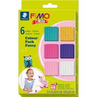 FIMO kids Materialpackung - Girlie von FIMO