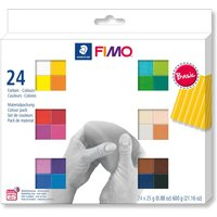 "FIMO soft Materialpackung ""Basic"", 600 g von FIMO"