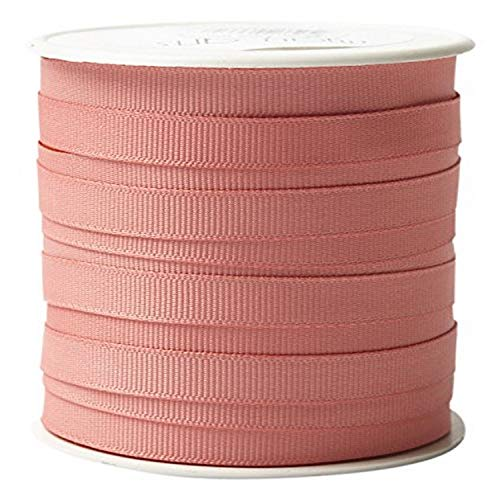 May Arts sx-13 3/20,3 cm Ripsband, 100 yd, Coral von May Arts