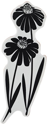 Penny Black Penny Black selbst Stempel 12,7 cm x 7-inch-sunbursts, andere, Mehrfarbig von Pennyblack