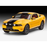 2010 Ford Mustang GT von Revell