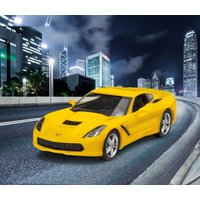 2014 Corvette Stingray - Easy Click System von Revell