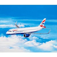 Airbus A320 neo - British Airways von Revell