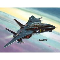 Model Set F-14A Black Tomcat von Revell