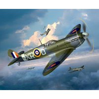 Model Set Spitfire Mk.II von Revell