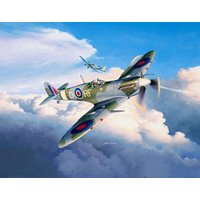 Model Set Supermarine Spitfire M von Revell