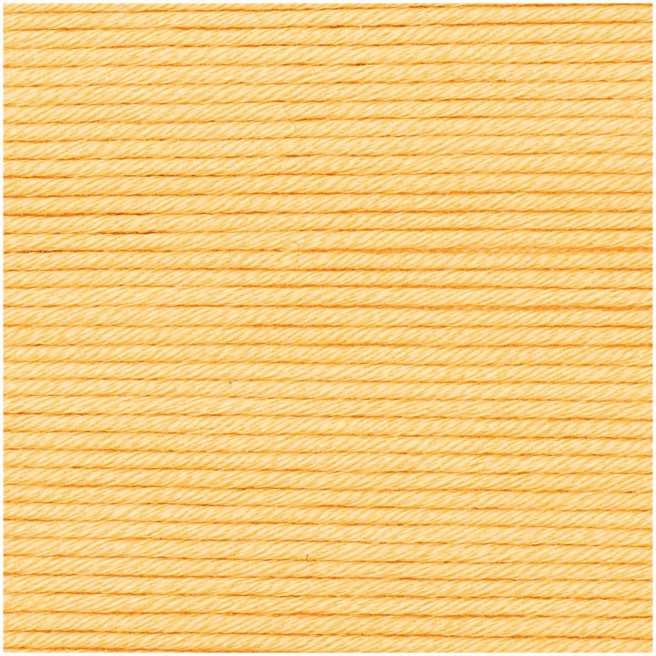 Rico Design Essentials Cotton dk 50g 120m banane von Rico Design