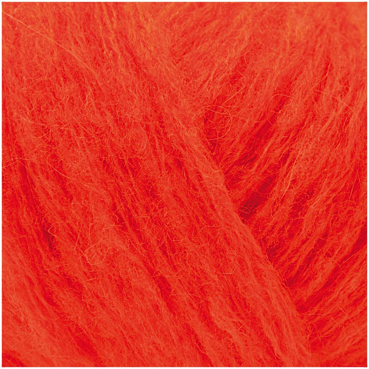 Rico Design Fashion Big Mohair super chunky 50g 60m orange von Rico Design