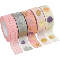 "Tape-Set ""Crafted Nature"" von Rico Design"
