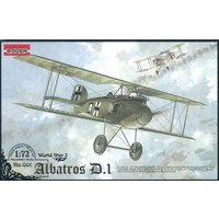 Albatros D.I World War 1 von Roden