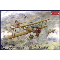 Sopwith 1.B1 French Bomber von Roden