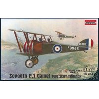 Sopwith T.F.1 Camel Two Seat Trainer von Roden