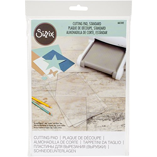 Cutting Pad Standard Single von Sizzix