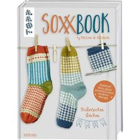 TOPP SoxxBook by Stine & Stitch von TOPP