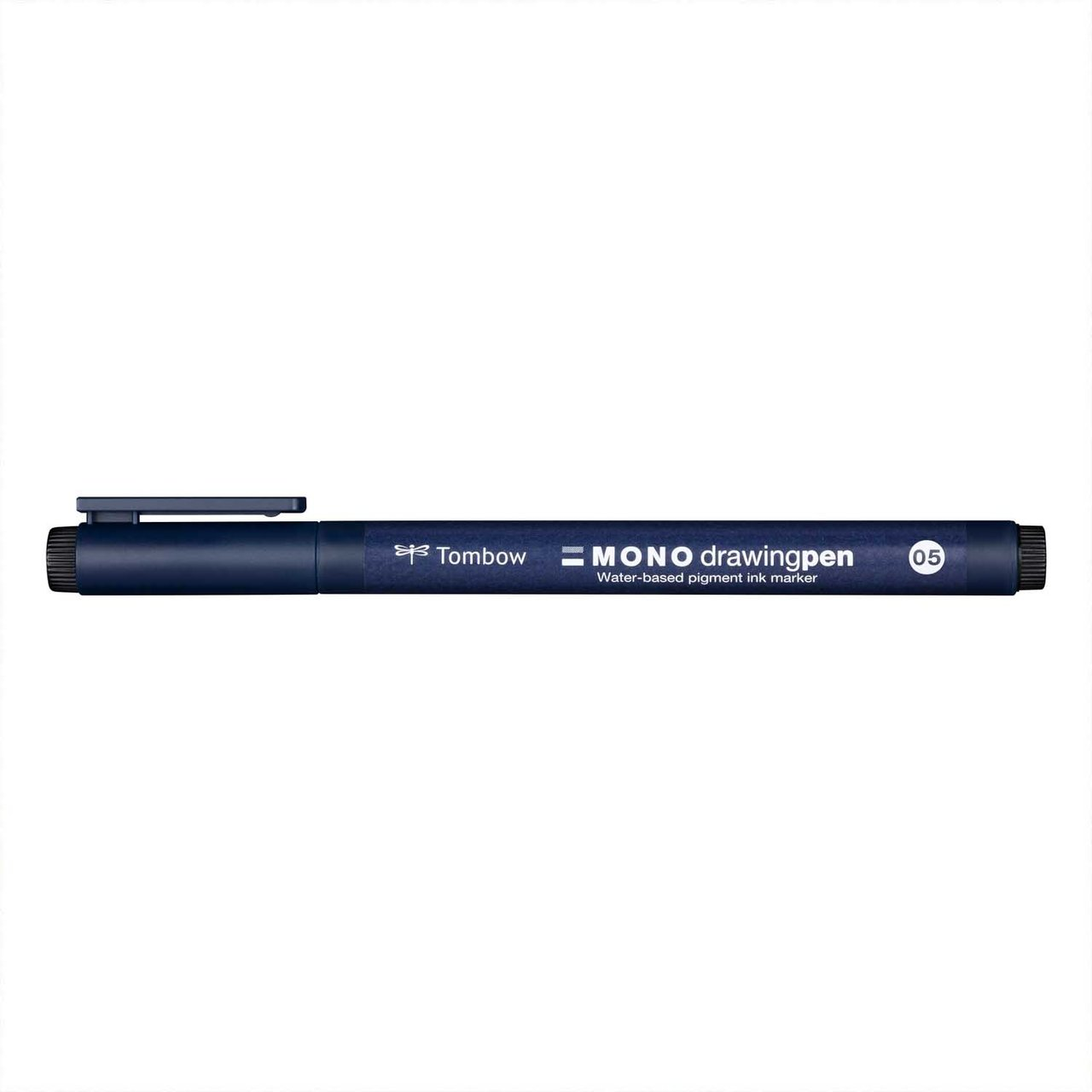 Tombow Fineliner MONO drawing Pen 0,5mm von Tombow