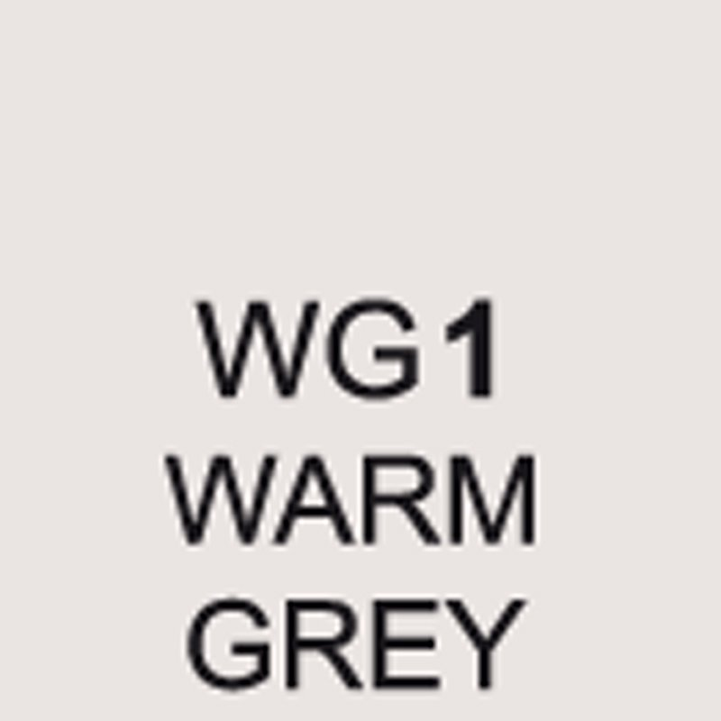 TOUCH Twin Brush Marker Warm Grey WG1 von Touch