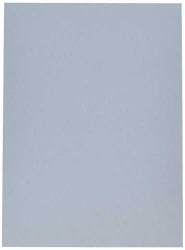 Bazzill tonkartons 21,6 x 27,9 cm -Smoky/Canvas 25 pro Pack von Bazzill