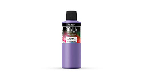 Vallejo 063045 Violett, Metallic, 200 ml von Vallejo