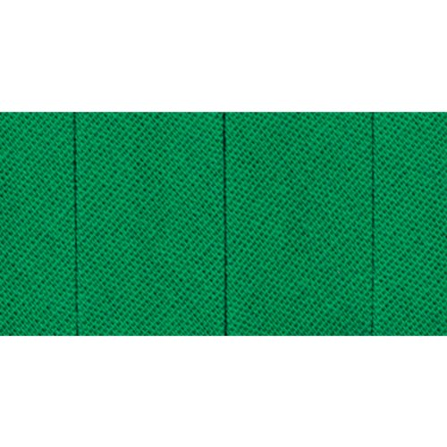 Wright Products 117-200-044 Wrights Single Fold Schrägband, 1,9 m, Smaragd von Wright Products