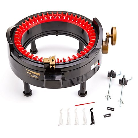 addiExpress Kingsize Strickmaschine von addi