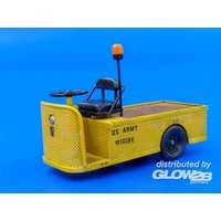 U.S.Electric cart C4-32 Mule von plusmodel